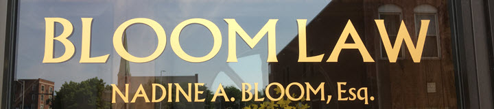 Bloom Law Offices